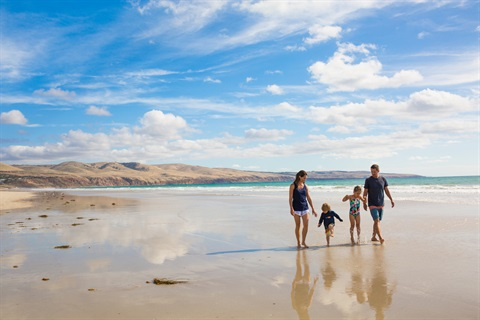 Aldinga Beach, Silver Sands
