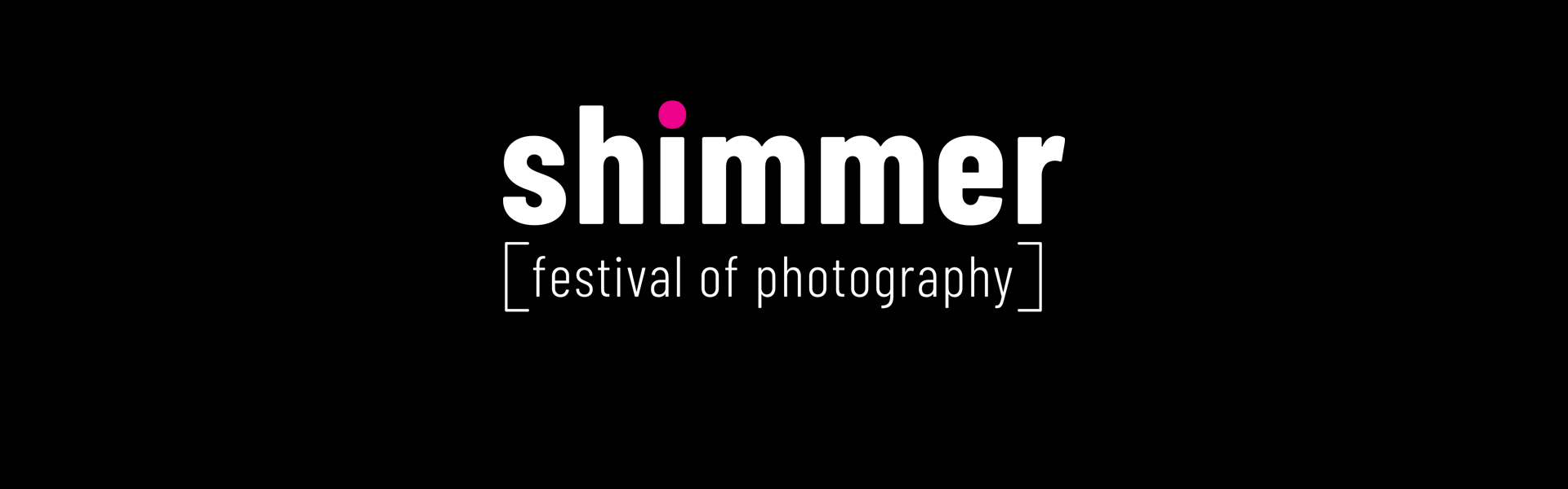 Shimmer Festival of Photography