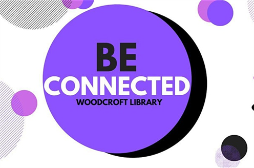 Be Connected Woodcroft Library