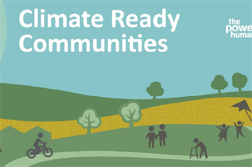 climate ready training