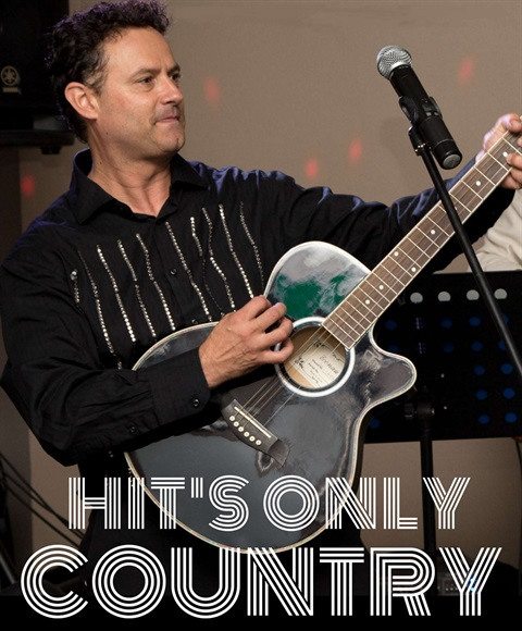 Hit's Only Country