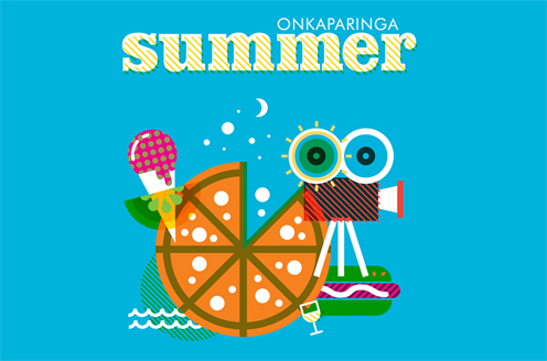 Onkaparinga Summer