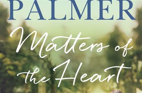 Mattes of the Heart by Fiona Palmer