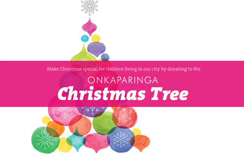 Onkaparinga Christmas Tree