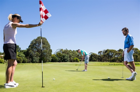 Willunga Golf Course