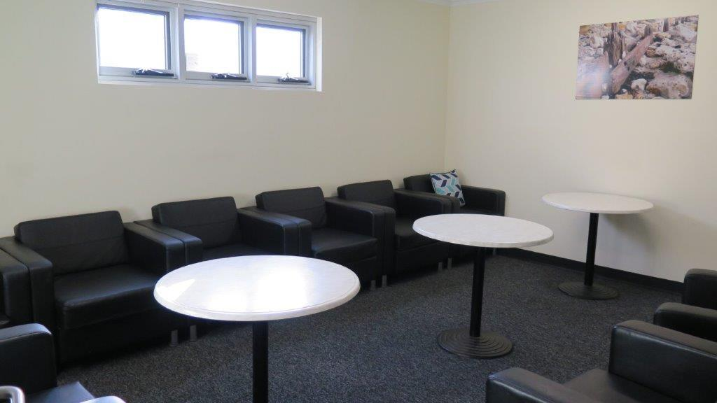 Hackham West Community Centre Meeting Room with Armchairs